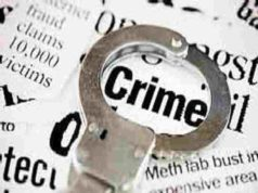 Crime news Accused arrested in child abuse case