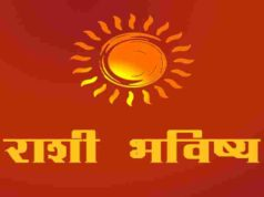 Rashi Bhavishya Today in Marathi 16 September 2021