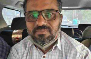 Rekha Jare Murder case Bal Bothe's bail application rejected