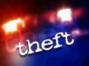 Sangamner Taluka School Led tv Theft