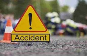 Accident Young man killed in unidentified vehicle crash