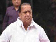Ahmednagar News Hasan Mushrif to step down as Nagar Guardian Minister