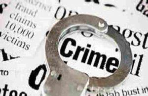 Akole Crime News Molestation of a woman