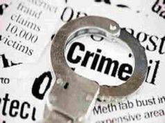 Crime News 6 lakh from shop owner to shopkeeper