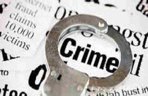 Crime News Make a job done for love