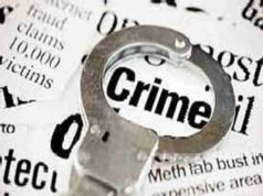 Crime News minor boy was abducted