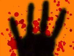 Murder Case Husband stabs wife to death