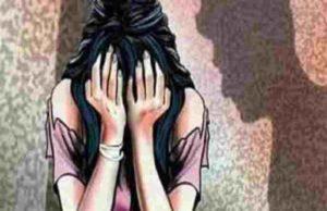 Nevase Rape of a married woman